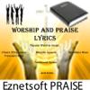 Worship and Praise Lyrics