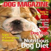 Idog Magazine app review