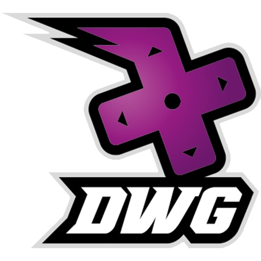 DarkWorld Gaming iOS App