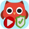 Sami Apps Video Player: Watch cartoons & Movies for children & toddlers from Youtube with Parental Control
