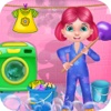 Clean Up - House Cleaning : cleaning games & activities in this game for kids and girls - FREE house cleaning prices