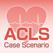 二次救命処置トレーニングアプリ 〜ACLS Case Scenario〜