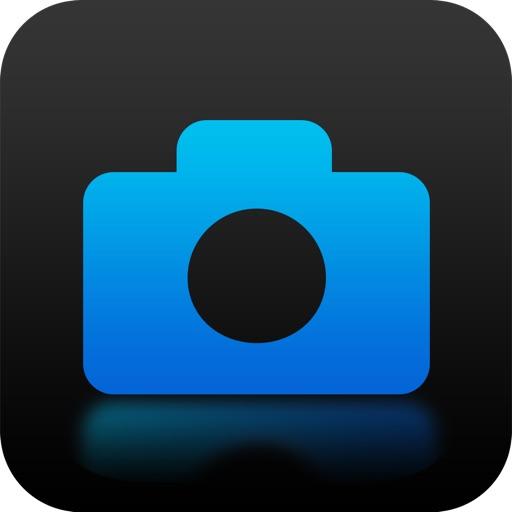 Blux Camera for iPad【拥有语音的摄影利器】