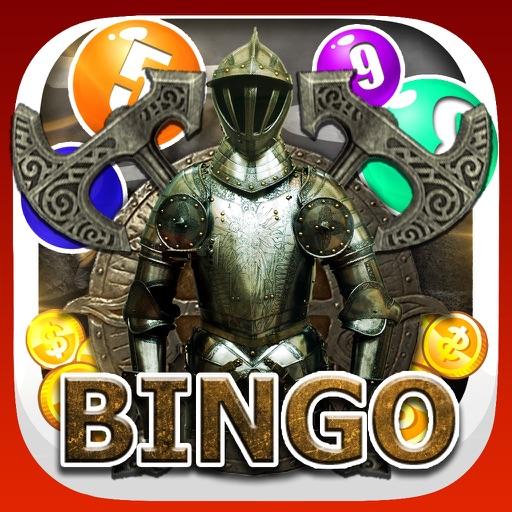 "Bingo Casino Vegas ""  Cold Arms Edition "" Pro iOS App"