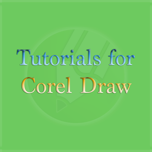 Tutorials for Corel Draw