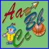 Erfahren ABC Alphabete für Kinder