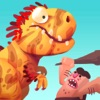 Dino Bash — Dinosaurs vs Cavemen Defense