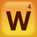 Words With Friends – World's Best Free Word Game! Fun for All! icon
