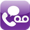 GV+ best FREE app for Google Voice calls, text and voicemail