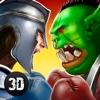 Epic Fantasy Battles 3D Full