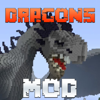 Dragon Mounts Mod for Minecraft PC Edition: McPedia Pocket Gamer Community!
