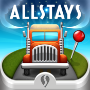 Truck Stops & Travel Plazas icon