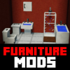 FURNITURE MODS for Minecraft PC - Best Pocket Wiki & Tools for MCPC Edition