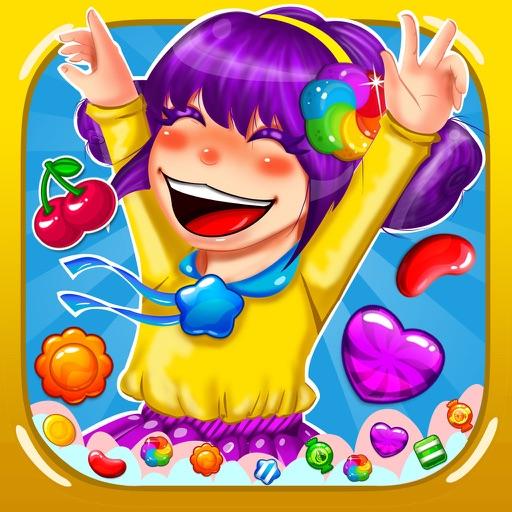 Sweet Party iOS App