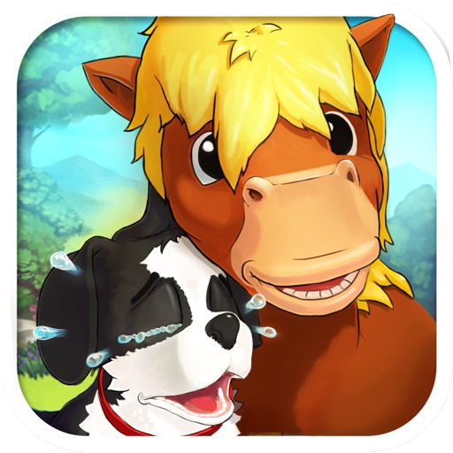 Peppy Pals Farm - Friendship Adventure