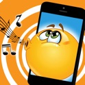 Whistle Ringtones & Sounds – Ringtone Maker App With Free Melodies Tunes & Tone.s icon