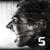 未上鎖的房間5(中文版):首款無聲恐怖密室生存逃脫遊戲口袋版