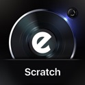 edjing Scratch - digital vinyl scratching DJ turntable