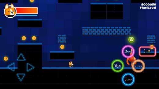 Alien Space War Shooter Screenshot