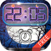 iClock – Gothic : Alarm Clock Wallpaper , Frames and Quotes Maker For Free Wiki