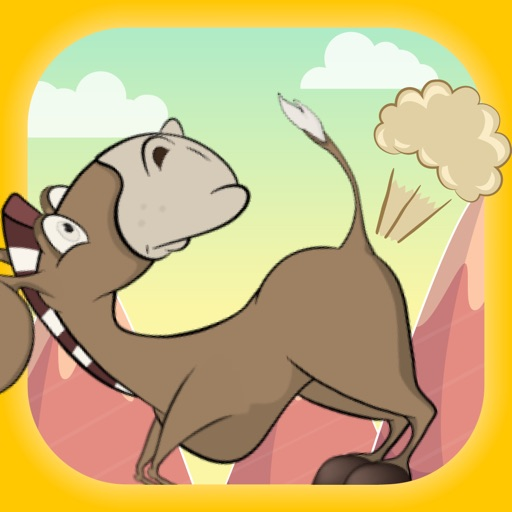 Donkey Pong Game iOS App