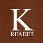 Kabbalah Reader icon
