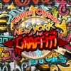 Hidden Objects New York Graffiti – Object Time Puzzle FREE Photo Pic Game & Spot the Difference