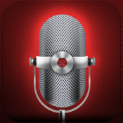 Recorder Pro: Professional Voice Recording On-The-Go icon