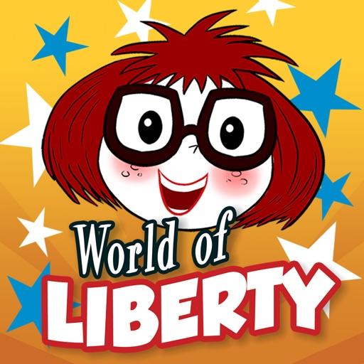 "World Of Liberty ""It's Raining Pumpkins in Delaware"""