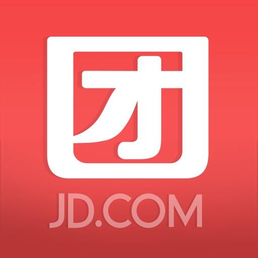 京东店铺logo矢量图