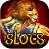 Hercules 777 Slot Machines : VegasPower Demi God Jackpot & Gamble Games - Big Payout Lucky Way