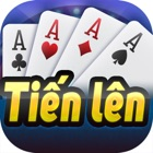 Tien len mien nam Online icon