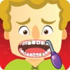 A Little Dentist Teeth Care for Kids - Super Fun Doctor Games for Boys and Girls