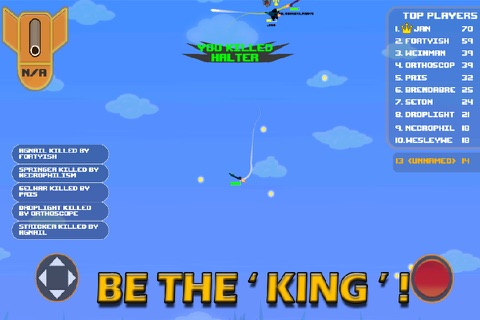 planes.io : Free Your Wings screenshot 4