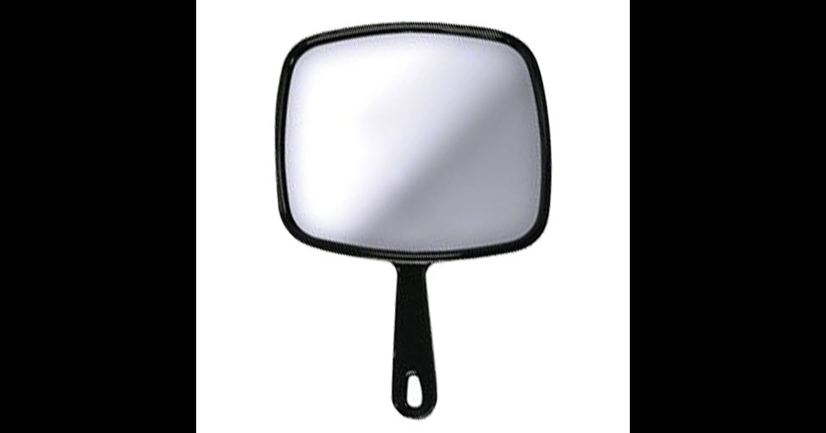Miroir de poche dans l app store for Application miroir iphone