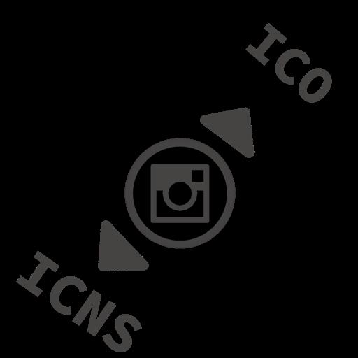 Icns iConverter