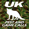UK Pest and Game Calls