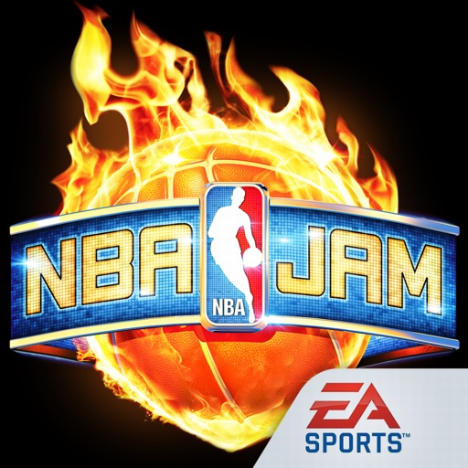 NBA JAM by EA SPORTS™ for iPad images