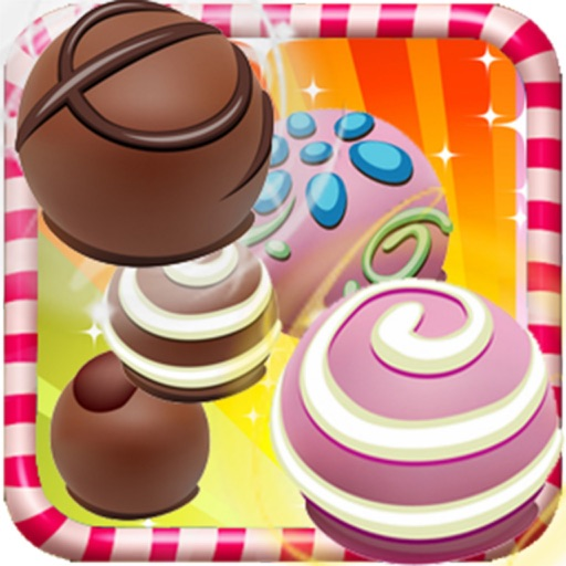 Cake Yummy Flavor iOS App