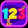 123 Tracing - Learn counting and tracing numbers with interactive activities and puzzles free email tracing