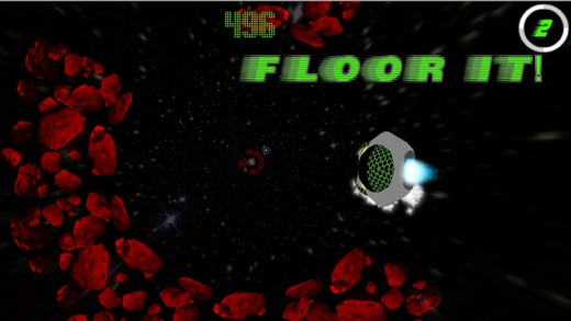 Hyperbahn Screenshot