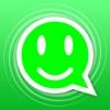 Stickers Free -Gif Photo for WhatsApp,WeChat,Line,Snapchat,Facebook,SMS,QQ,Kik,Twitter,Telegram