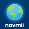 Navmii GPS Canada: Navigation, Maps and Traffic (Navfree GPS)