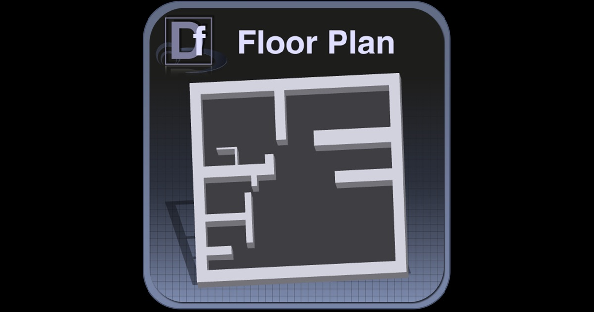 Draw Floor Plan On The App Store