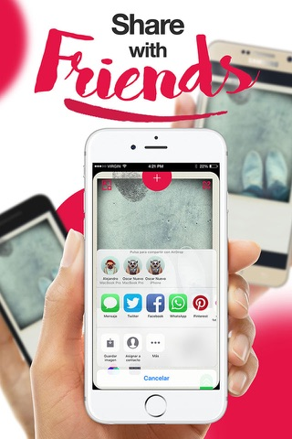 GIFMyPhoto screenshot 3