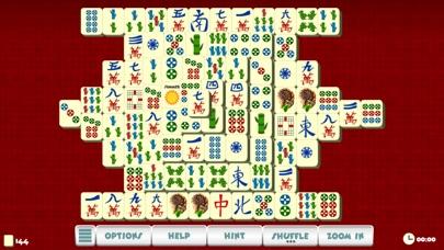 Mahjong Joy - Solitaire Скриншоты4
