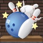 Falling Bowling icon