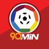90min - Edición La Liga BBVA