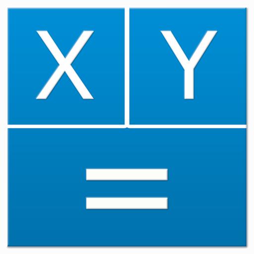 System 2x2 - Решение систем линейных уравнений с двумя неизвестными