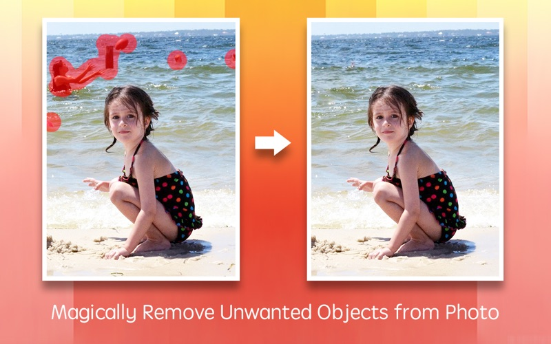 Screenshot Super Eraser - Remove Unwanted Objects from Photo